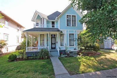 Albany Single Family Home For Sale: 728 6th Av