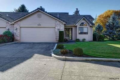 Keizer Single Family Home For Sale: 6132 Trevino Ct