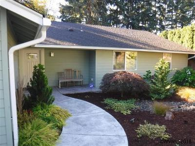 Salem Single Family Home Active Under Contract: 6181 13th Av