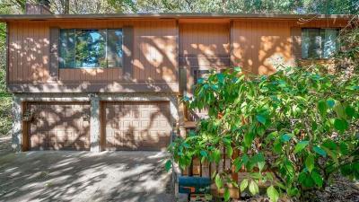 Salem Single Family Home For Sale: 921 Rosemont Av