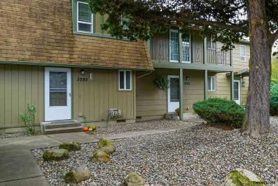 Salem Multi Family Home Active Under Contract: 3280 Randel (- 3284) Ct
