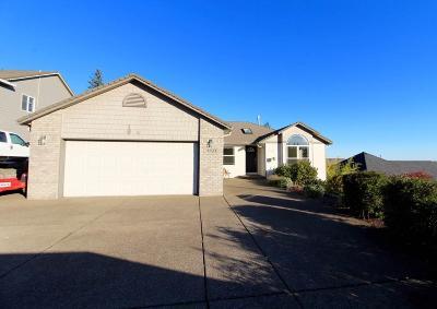 Salem Single Family Home For Sale: 1321 Osprey Av