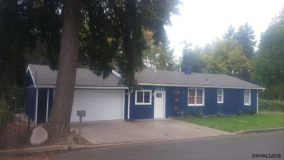 Salem Single Family Home For Sale: 2440 Ferry St