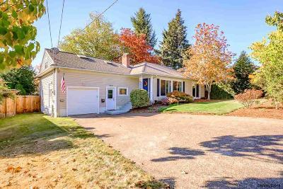 Salem Single Family Home For Sale: 230 Alice Av
