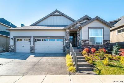 Salem Single Family Home For Sale: 3945 Shale St
