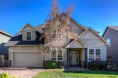 Salem Single Family Home For Sale: 1734 Settlers Springs Dr