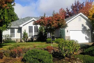 Salem Single Family Home For Sale: 1993 Brookside Av