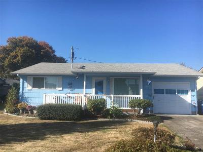 Woodburn Single Family Home For Sale: 2245 Umpqua Rd