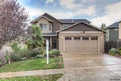 Salem Single Family Home For Sale: 2981 Christopher St