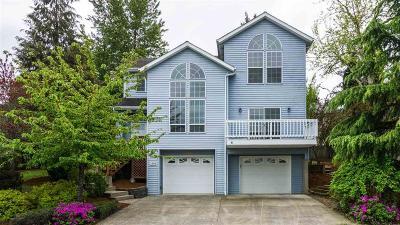 Albany Single Family Home Active Under Contract: 1980 Sarah Av