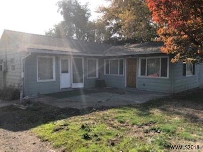 Canby Single Family Home For Sale: 9140 S 211 Hwy