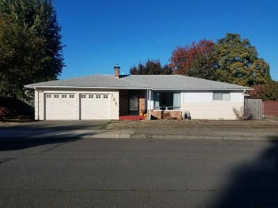 Salem Single Family Home For Sale: 145 Gregory Ln