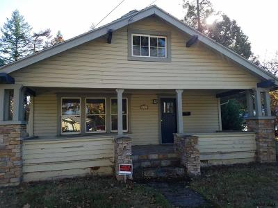 Monmouth Single Family Home Active Under Contract: 597 Main St
