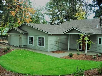 Salem Single Family Home For Sale: 975 Morningside Dr