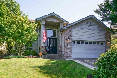 Salem Single Family Home For Sale: 521 Inverness Dr