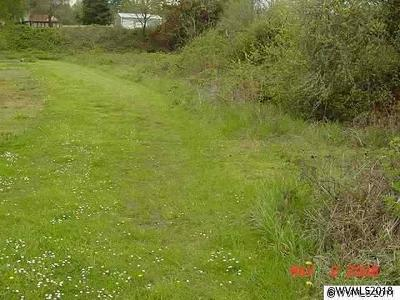 Sweet Home Residential Lots & Land For Sale: 1702 53rd (North Of) Av
