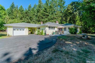 Lebanon Single Family Home For Sale: 39415 Golden Valley Dr