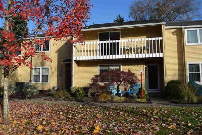 Keizer Condo/Townhouse For Sale: 3852 3rd Av