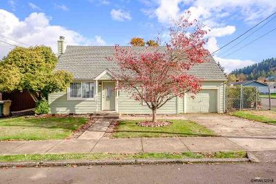 Sweet Home Single Family Home Active Under Contract: 501 7th Av