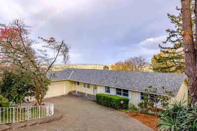 Salem Single Family Home For Sale: 3072 Timothy Dr