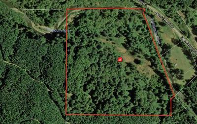Sweet Home Residential Lots & Land For Sale: Upper Calapooia (Tl #801) Dr