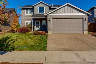 Woodburn Single Family Home Active Under Contract: 435 Vine Av