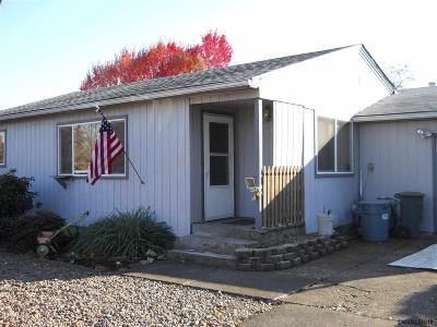 Albany Single Family Home For Sale: 1130 23rd Av