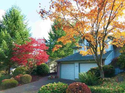 Salem Single Family Home For Sale: 1842 Browning Av