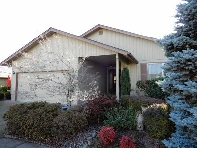 Salem Single Family Home Active Under Contract: 1966 Pecan Ct