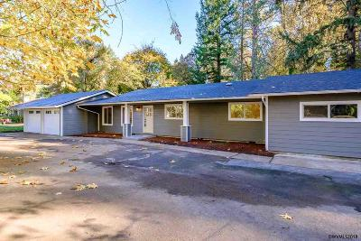 Albany Single Family Home For Sale: 1521 Harder Ln