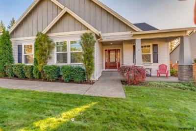 Turner Single Family Home Active Under Contract: 5850 Delaney Rd