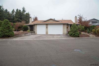 Keizer Multi Family Home For Sale: 1055 Swingwood (& 1057) Dr