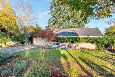 Salem Single Family Home For Sale: 1944 Mousebird