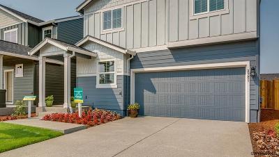 Salem Single Family Home For Sale: 2829 Nautilus Av