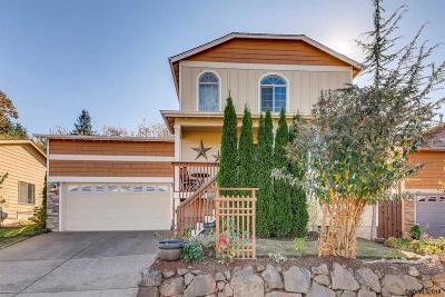 Salem Single Family Home For Sale: 128 Rolling Hills Av