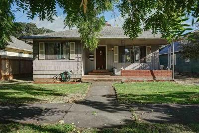 Dallas Single Family Home Active Under Contract: 358 SW Court St