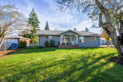 Keizer Single Family Home Active Under Contract: 5060 Windsor Island Rd