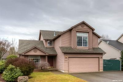 Salem Single Family Home Active Under Contract: 5035 Riley Ct