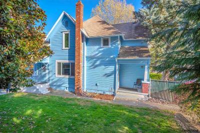 Sublimity Single Family Home For Sale: 229 NE Maple St