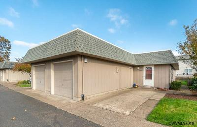 Salem Condo/Townhouse Active Under Contract: 3564 Chiefs Ct