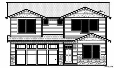 Keizer Single Family Home For Sale: 7734 Florgon St