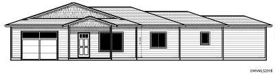 Keizer Single Family Home For Sale: 7725 Florgon St