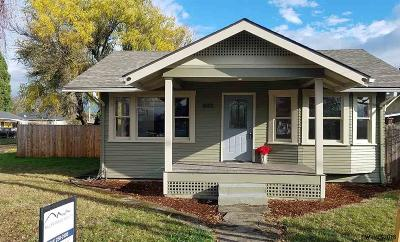Albany Single Family Home For Sale: 1655 Thurston St