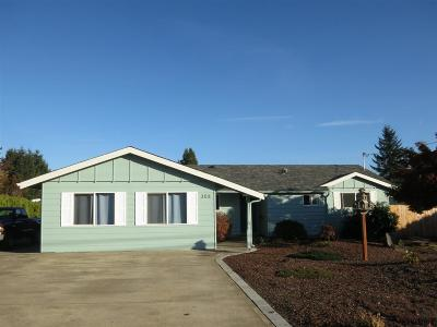 Dallas Single Family Home For Sale: 308 NW Douglas St