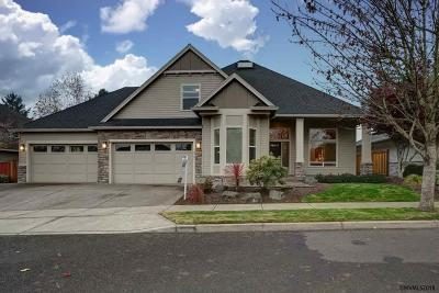 Canby Single Family Home Active Under Contract: 1079 N Alder St