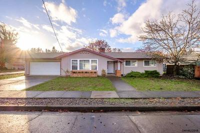 Sweet Home Single Family Home Active Under Contract: 910 6th Av
