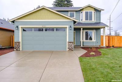 Dallas Single Family Home For Sale: 2001 SE Thomas Ct