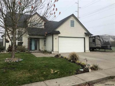 Albany Single Family Home Active Under Contract: 2054 Chase Lp