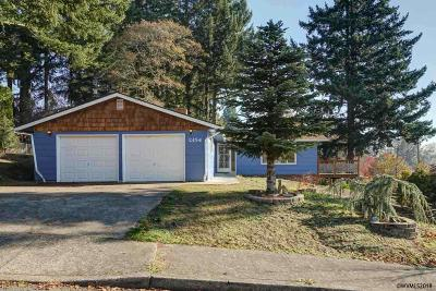 Stayton Single Family Home Active Under Contract: 1354 Highland Dr