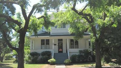 Albany Single Family Home For Sale: 528 Washington St